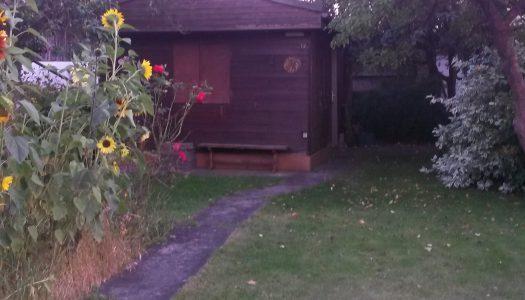 Freie Kleingärten