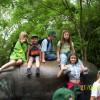 Besuch im Zoo 26.August 2004