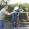 Gemeinschaftsarbeiten 2009