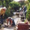 Koloniewege 2004