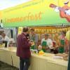 Teilnahme am Sommerfest des Beziksverbandes der Kleingärtner Schöneberg-Friedenau e.V. 2010