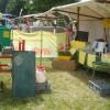 Teilnahme am Sommerfest des Beziksverbandes der Kleingärtner Schöneberg-Friedenau e.V. 2013