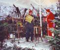 Weihnachtsmarkt des Bezirksverbandes