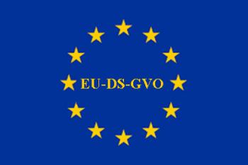Einführung einer neuen Datenschutzordnung gemäß DS-GVO