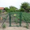neue Kleingartenparzellen